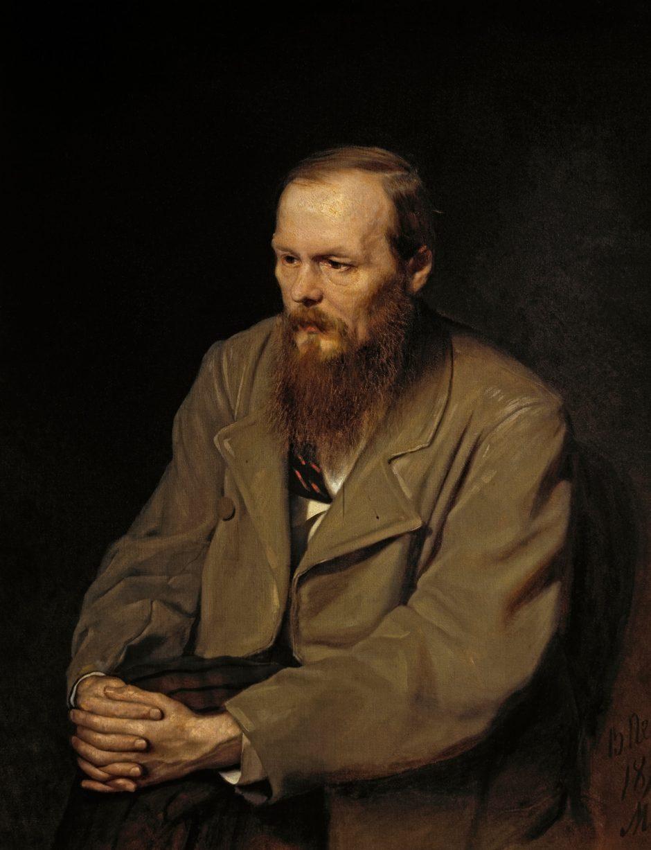 O sonho de um homem ridículo — Fiódor Dostoiévski