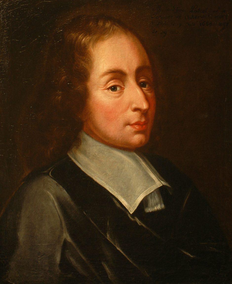 Pensamentos — Blaise Pascal