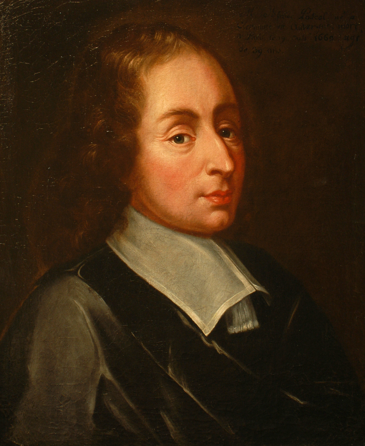 Pensamentos — Blaise Pascal — Anderson C. Sandes